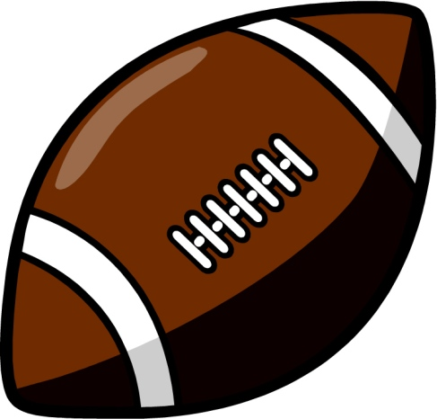 Staying in the Game: Football Object Lesson