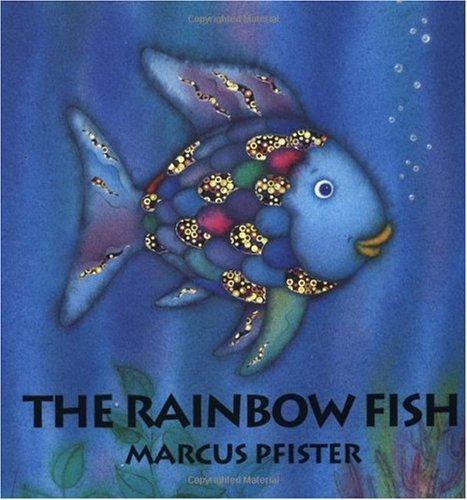 The Rainbow Fish |