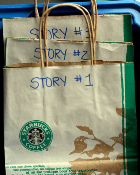 3storybags