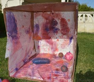 box-paint