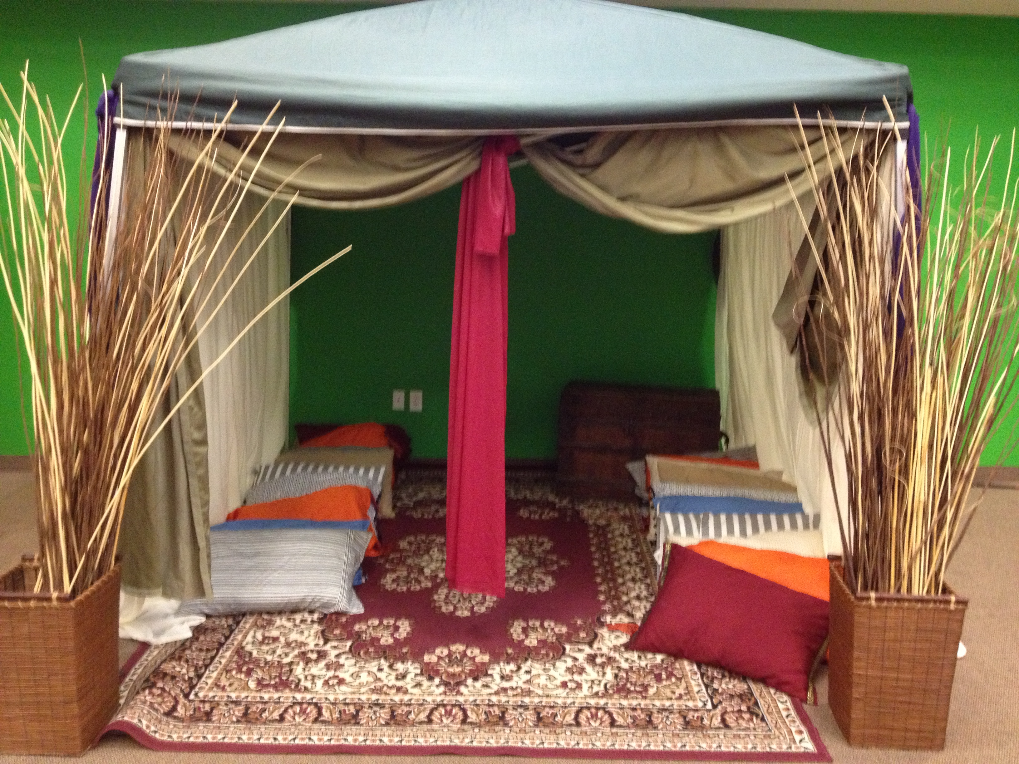 Bedroom Canopy Ideas Three Great Decorating Ideas For An Egyptian Or Ancient