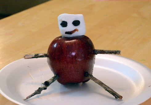 apple person 1