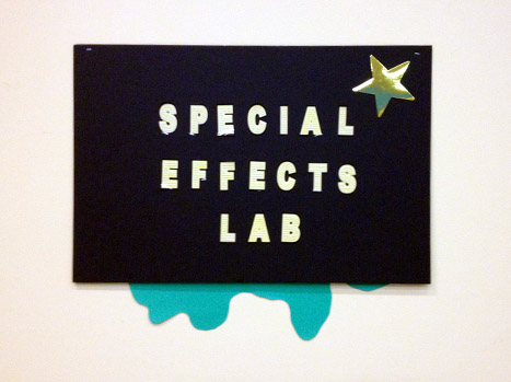 special effect lab