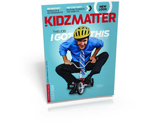 Kidzmatter Magazine