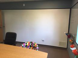 Big Whiteboard Walls
