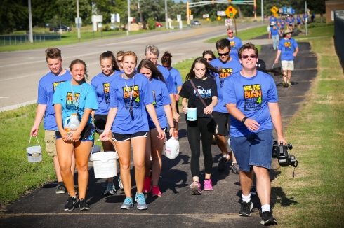 Walk4Water_students