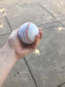 baseball value project
