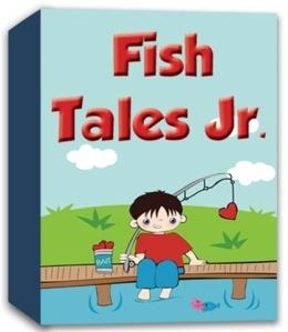 Fish Tales Jr. DLD-2